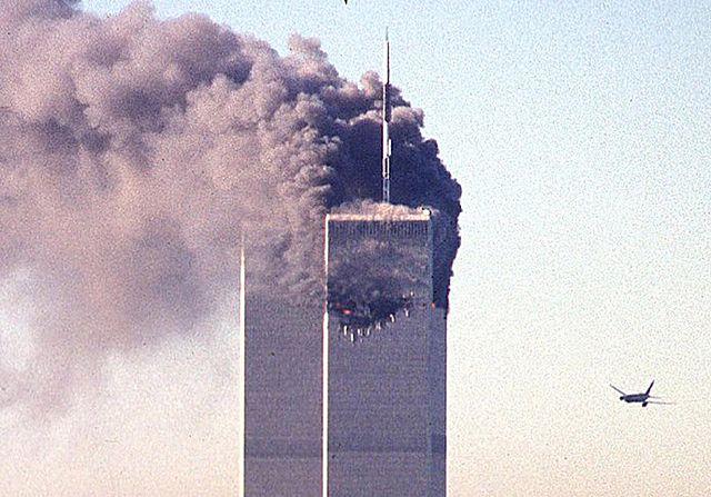 To był jeden z najtragiczniejszych dni w historii USA