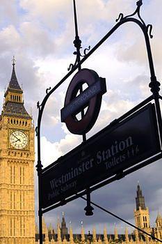 48-godzinny strajk londyńskiego metra