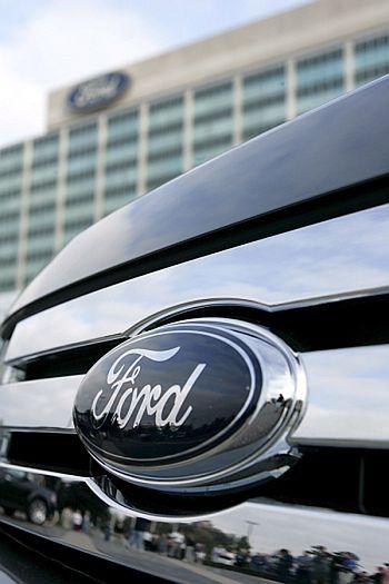 100 lat Forda w USA