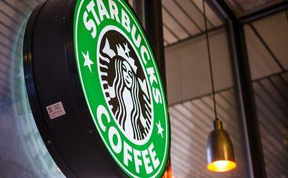 Starbucks zaprasza na coś mocniejszego niż kawa