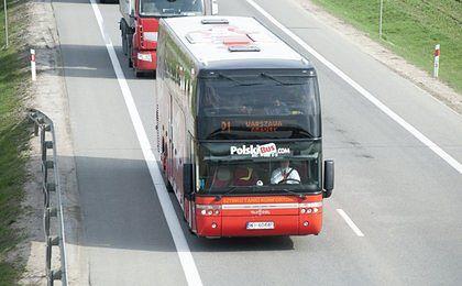 Polskibus.com będzie woził studentów za 10 zł