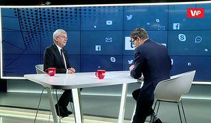 Kwaśniewska ostro o rządach PiS. Stanisław Karczewski odpowiada