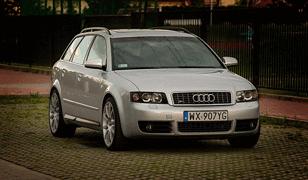 Luksusowe auto sprzed 10 lat. Prestiż (nie) dla każdego