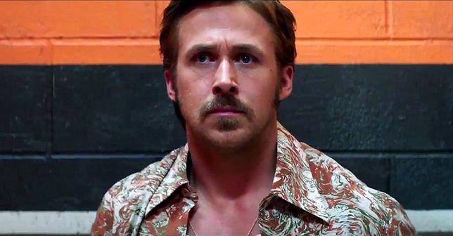 """Ryan Gosling w filmie """"Nice Guys. Równi goście"""""""