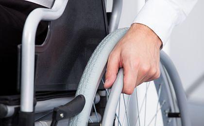 Urzędy płacą kary za brak niepełnosprawnych