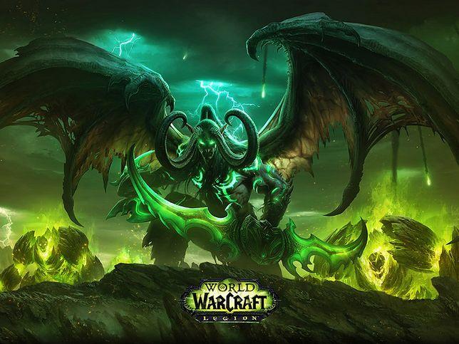 World of Warcraft: Legion to kolejny dodatek do kultowego World of Warcraft. Tym razem będziemy musieli stawić czoło inwazji Płonącego Legionu