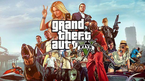 Grand Theft Auto V to kontynuacja kultowej gry od Rockstar Games, w której pokierujemy trzema przestępcami o całkowicie różnych osobowościach, połączonych chęcią szybkiego wzbogacenia się