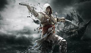 """""""Assassin's Creed"""" doczeka się serialu telewizyjnego"""
