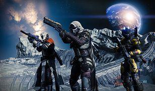 Kadr z gry Destiny