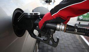 Przed Wielkanocą czekają nas podwyżki cen paliw