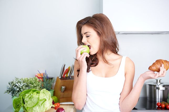 Nie każda dieta służy do zmniejszenia masy ciała