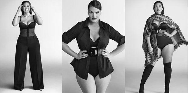 Marka Lane Bryant w obronie kobiet plus-size