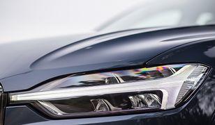 Nowe Volvo XC60 / fot. Mateusz Żuchowski / Volvo