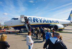 Ryanair ma powody do dumy. Jest najbezpieczniejszą linią lotniczą na świecie