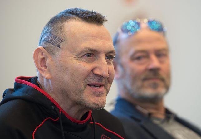 Majchrzak bezlitośnie o polskim show-biznesie