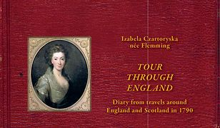Tour through England. Diary from travels around England and Scotland in 1790