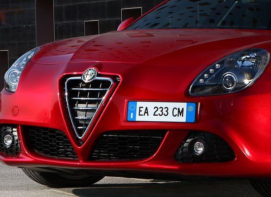 Alfa Romeo w internecie