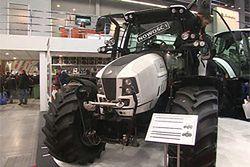 Najlepsze i najdroższe traktory świata