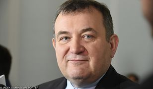 Stanisław Gawłowski jest przekonany, że prokuratura nie ma na niego żadnych dowodów