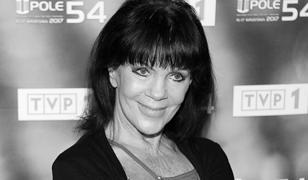 Izabela Skrybant-Dziewiątkowska nie żyje. Tercet Egzotyczny przestaje grać