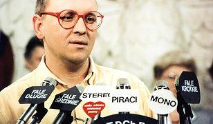 Jerzy Owsiak, twórca WOŚP