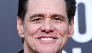 """""""Kidding"""": Jim Carrey ze swoją nową dziewczyną!  Różnica wieku między nimi to 22 lata"""