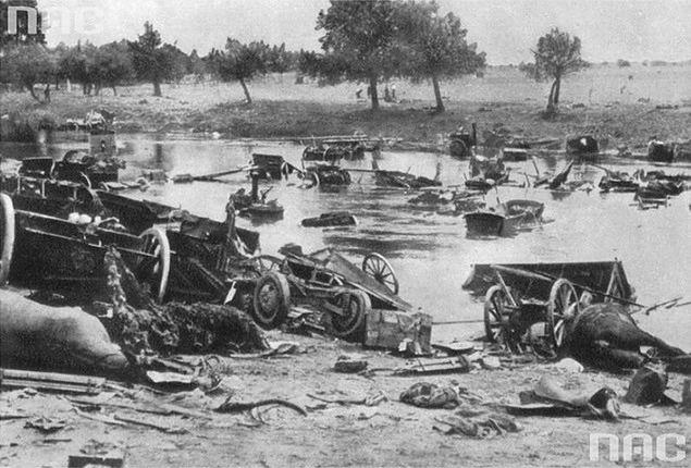 75 lat temu rozpoczęła się bitwa nad Bzurą