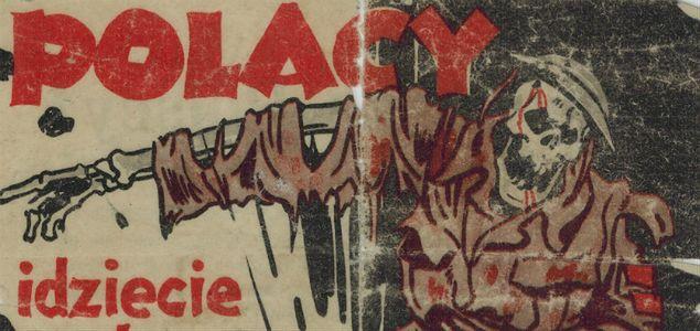 Niemiecka polskojęzyczna rozgłośnia propagandowa ''Wanda'' podczas II wojny światowej