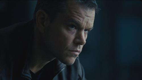 Matt Damon fot. UIP Matt Damon fot. UIP