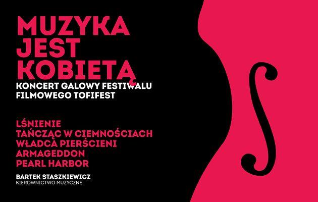 """""""Muzyka jest kobietą"""". W Toruniu nie mają co do tego wątpliwości"""