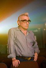 Martin Scorsese wdzięczny Leonardo DiCaprio