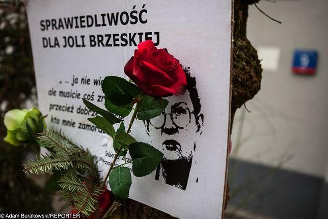 Nowa ekspertyza pomoże wyjaśnić sprawę zabójstwa Jolanty Brzeskiej?