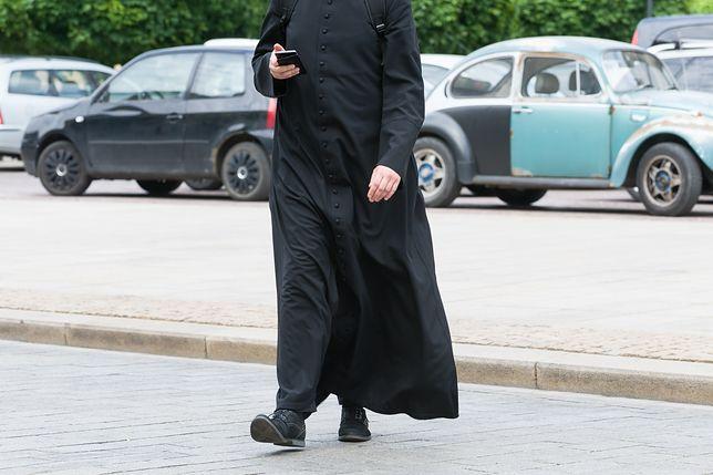 Duchownemu grozi do 12 lat więzienia
