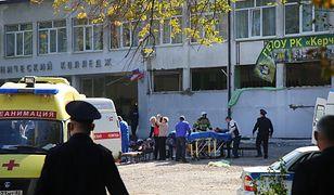 Śledztwo ws. eksplozji prowadzi Narodowy Komitet Antyterrorystyczny.