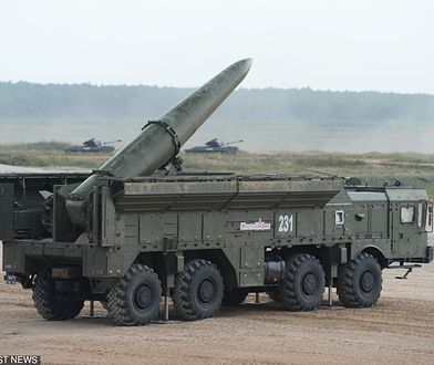 Rosja zbroi anektowany Krym oraz obwód kaliningradzki