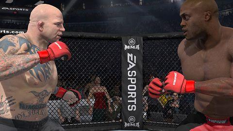 Galeria: EA Sports MMA
