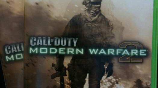 Call of Duty i Modern Warfare 2, czyli czeski film trwa nadal