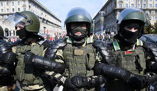 Białoruś. Polacy zatrzymani i torturowani. Prokuratura Krajowa wszczęła śledztwo