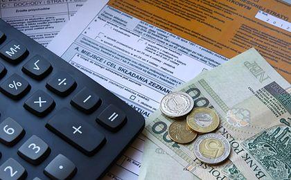 Termin zwrotu nadpłaty PIT-u za 2015 rok upływa z końcem lipca