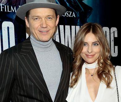 Katarzyna Zawadzka i Wojciech Mazolewski szybko do siebie wrócili