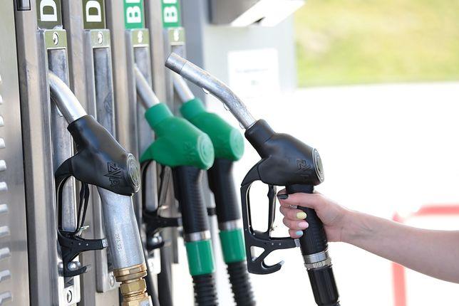 W Niemczech zaczyna być krucho z paliwem. Uruchomiono rezerwy