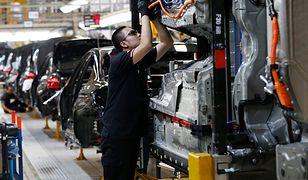 BMW inwestuje w Polsce. Tak jak Volkswagen i Mercedes