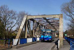 Utrudnienia na Śląsku. Most w Strumieniu zamknięty przez całe wakacje