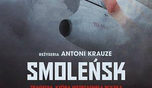 """Dziś premiera filmu """"Smoleńsk"""". Dziennikarze dostali akredytację prasową, ale nie obejrzą filmu"""