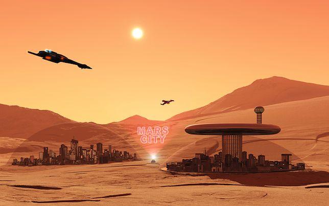 Już niebawem będziemy mogli polecieć na Marsa?