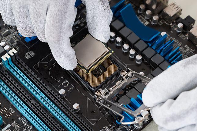Jak sprawdzić temperaturę procesora - sposoby