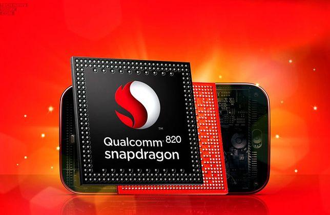 Qualcomm ma zapłacić prawie miliard Euro za zmowę z Apple