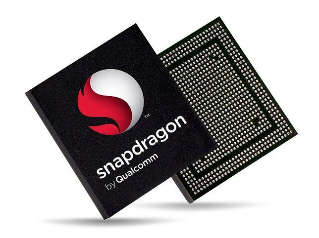 Nowe procesory mobilne Snapdragon S4