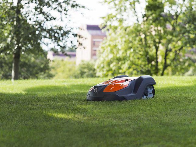 Robot koszący Husqvarna Automower® 550