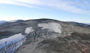 Norwegia. Topniejący lód ujawnił skarbnicę artefaktów sprzed 6000 lat